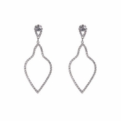 SOBE Capris Drop Earrings- CLOSEOUT