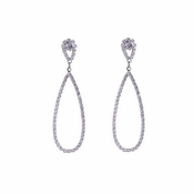 SOBE Classico Tear Drop Earrings- CLOSEOUT