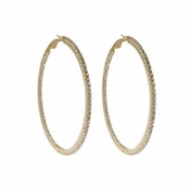 SOBE Studio Hoops Large