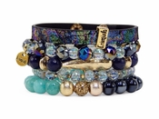 Erimish Bracelet Set Milo Bracelet Stack - WEEKLY SPECIAL OFFER