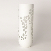 Studio A by Global Views Clouds Vase-Grande