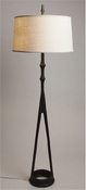Studio-A by Global Views Compass Floor Lamp