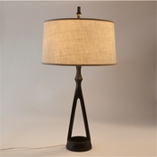 Studio-A by Global Views Compass Table Lamp