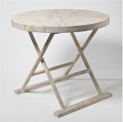 Studio-A by Global Views Driftwood Loft Table