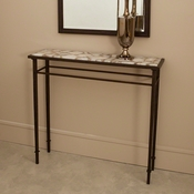 Studio A by Global Views Grand Hall Console-Sm