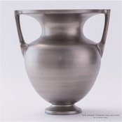 Studio-A by Global Views Grecian Amphora-Platinum-Large