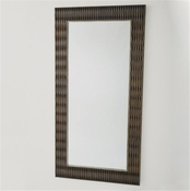 Studio-A by Global Views Minuet Floor Mirror
