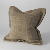 Studio-A by Global Views Olmo Pillow-Natural