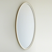 Studio A by Global Views Orbis Mirror-Large