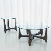 Studio-A by Global Views Serpa Accent Table