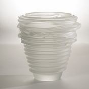 Studio-A by Global Views Tornado Vase