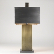Studio-A by Global Views Tortoise Lamp