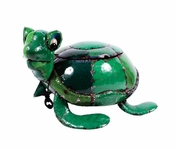 Terence the Turtle Large Green