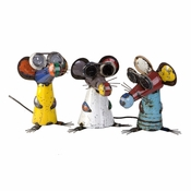 Three Blind Mice Set