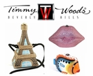 Timmy Woods Bags