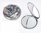 Tizo Compact Mirrors & Business Card Holders
