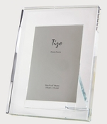 Tizo Crystal Glass Photo Frame 4 X 6