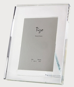 Tizo Crystal Glass Photo Frame 5 X 7