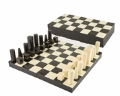 Tizo Horn Chess Set
