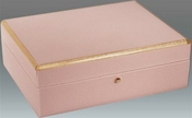 Sold Out - Tizo Italian Designed Wood Pastel Pink
