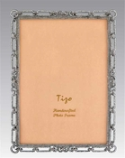 Tizo Jeweled Link 4 x 6 Picture Frame