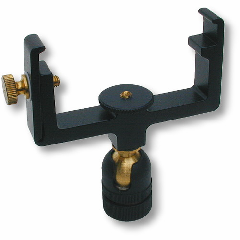Ball & Socket Tripod Mount
