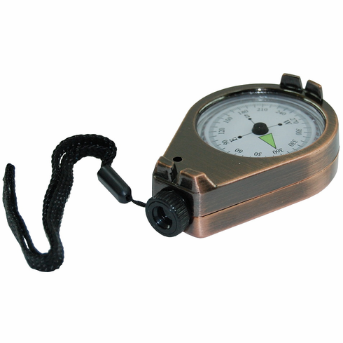 Classic Optical Sighting Compass