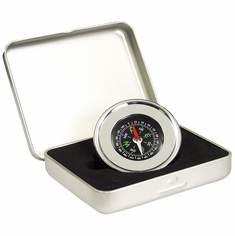 Eclipse Desk Compass in Gift Box