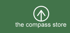 Pocket Compasses at The Compass Store