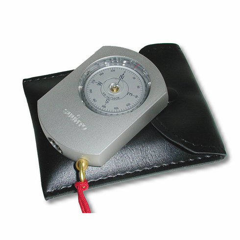 KB-14 sighting compass w/dec adj