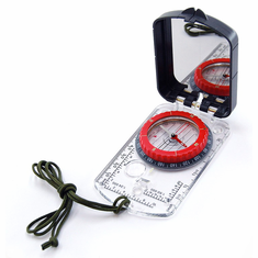 MC25 Sighting Mirror Compass