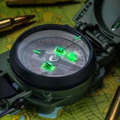 Military Compasses