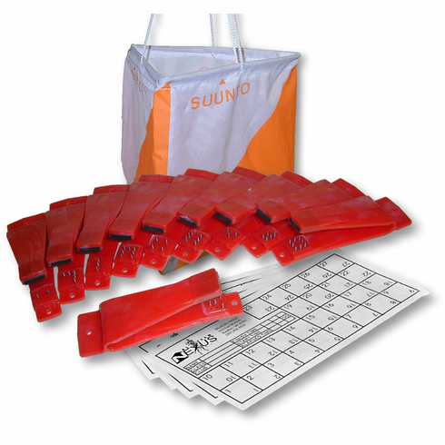 Orienteering Course Gift Package