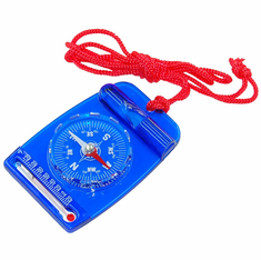 Safeguard Whistle Compass