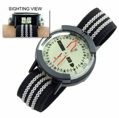 Sighting Wrist Compass