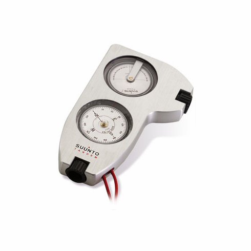 Tandem Global Compass / Clinometer