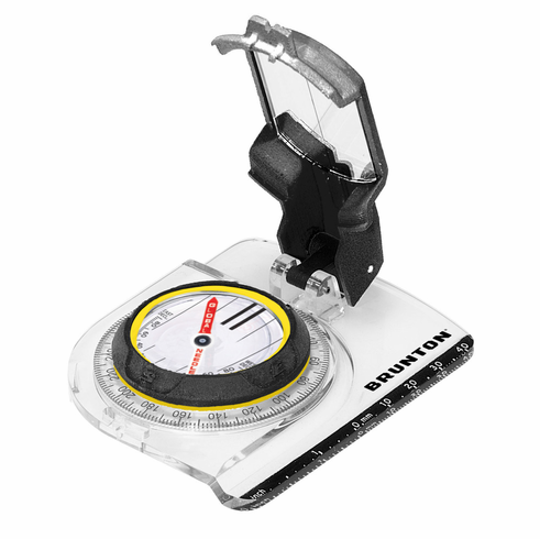 TruArc 7 Sighting Mirror Compass