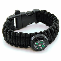 Ultimate Paracord Bracelet - 9 Inch