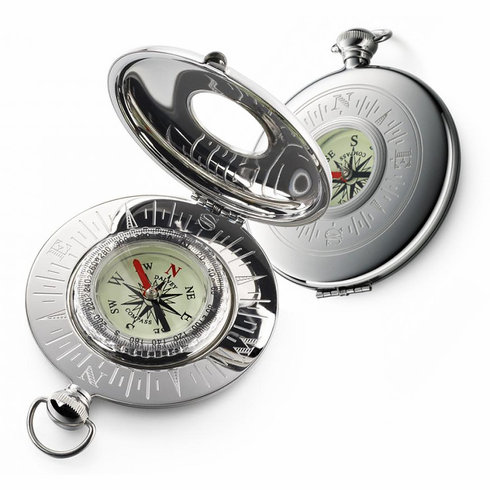 XL Dalvey Grand Voyager Pocket Compass