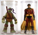 """Action Figure Tube <br>3"""" x 5.5"""""""