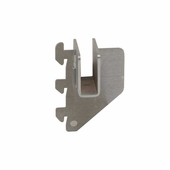 1in. Blade Bracket for 1/2in. x 1-1/2in. Rectangular Tubing