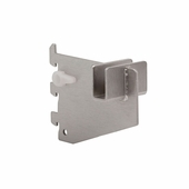 3in. Blade Bracket for 1/2in. x 1in. Tubing Universal Slots