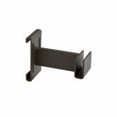 4in. Hangrail Bracket for Rectangular Tubing
