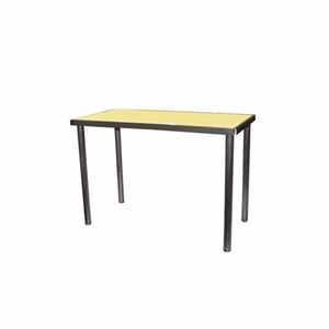 Aaron Contemporary Knockdown Nestable Table Small