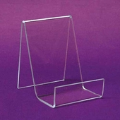 Acrylic Box Easel X-Large