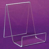 Acrylic Box Easel XX-Large