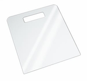 Acrylic Shirt Folding Board