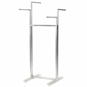 Bauhaus Series Adjustable 4-way Rack