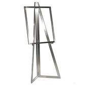 Bauhaus Series Floor Standing Folding Easel