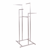 Boutique Collection 4-Way Rack with Straight Arms